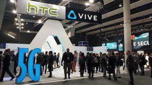 HTC n'a pas brillé au MWC 2019.