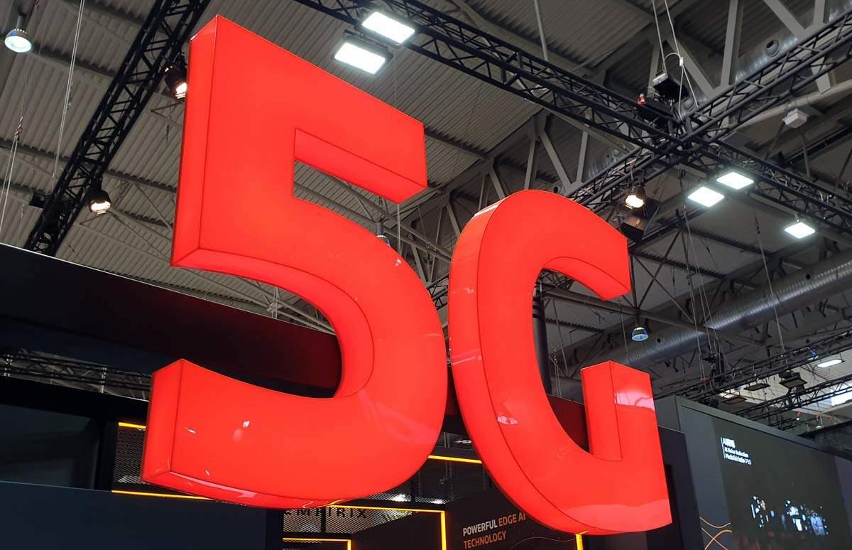 La 5G est en train de devenir la norme incontournable.