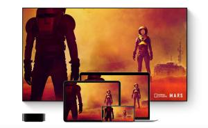 TV et jeux vidéo: voici la nouvelle Apple TV, Apple TV+ et Apple Arcade