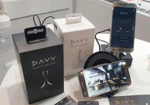 L'accessoire qui transforme votre vieux smartphone en webcam de surveillance