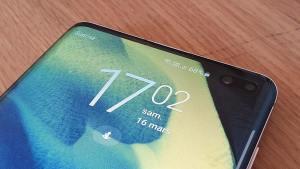Test multimédia du GalaxyS10+ céramique: Samsung reste au sommet