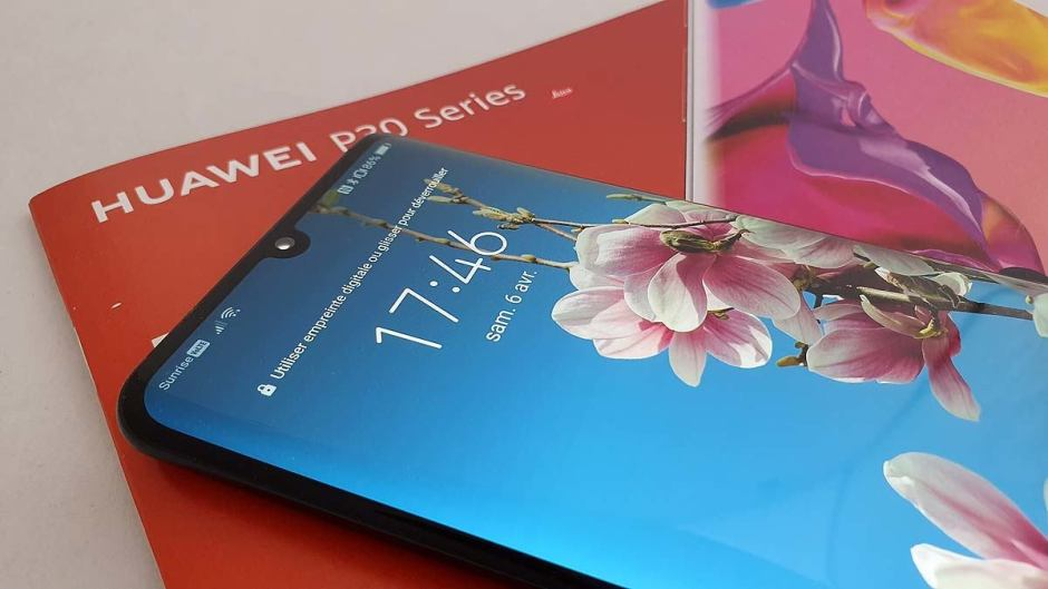 Huawei P30 Pro: meilleur photophone du moment.