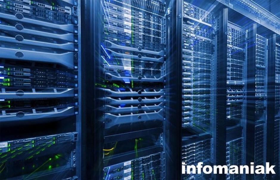 www.xavierstuder.com passe sur les serveurs d'Infomaniak.
