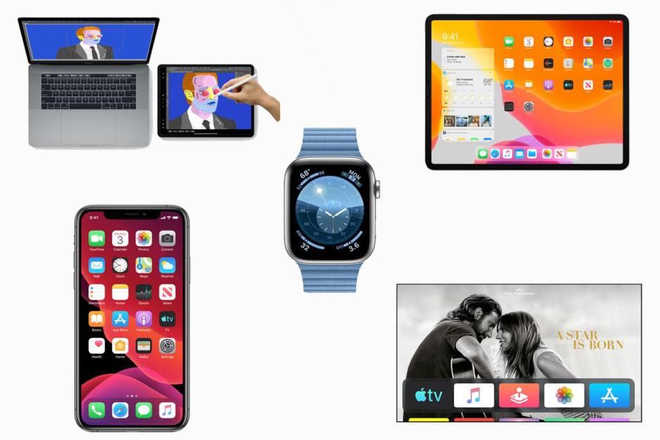 Apple rajeunit son offre parfois pionnière...