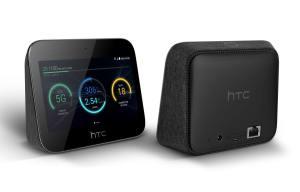 Sunrise monte encore en puissance en lançant le Hotspot5G HTC!
