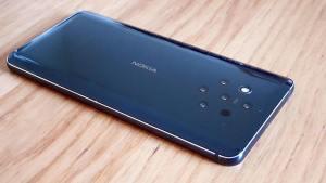 Entre obscurité et lumière: le test multimédia du Nokia9 Pureview