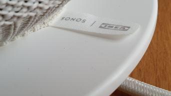 Ikea Symfonisk: développé avec Sonos.
