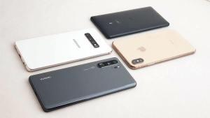 Mobile: Apple numéro un en Suisse, mais Android devient toujours plus fort!