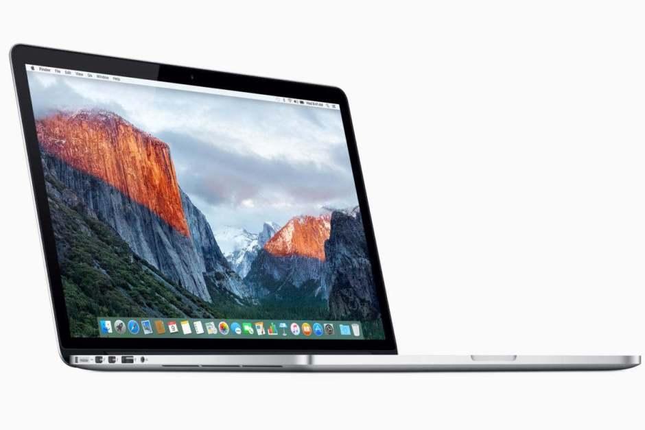 Nouveau rappel de certains MacBook Pro de 15 pouces mi-2015.