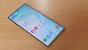 Le test photo et multimédia du grandiose Samsung Galaxy Note 10+