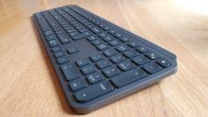 Le clavier MX Master 3 pour son design et sa finition.
