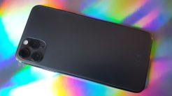 L'iPhone 11 Pro Max d'Apple.
