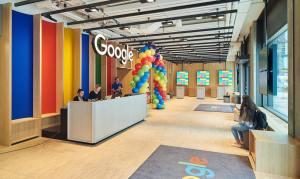 Numérique: quinze ans de Google en Suisse pour 4000 collaborateurs!