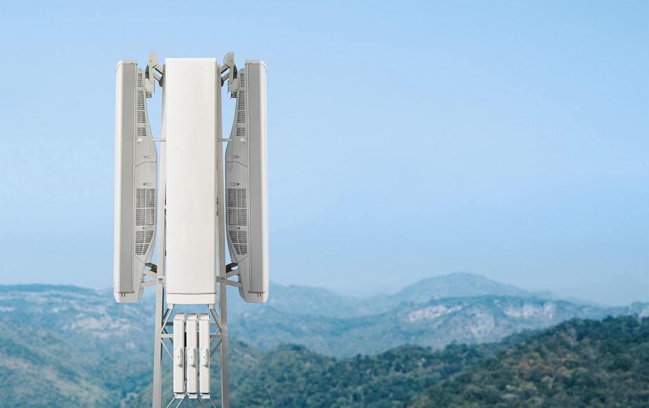 Nokia vient de signer avec Ornge en France pour déployer la 5G.