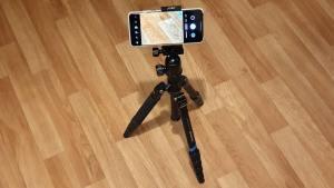 Test du Samsung Galaxy S20 Ultra5G: zoom sur la nouvelle référence