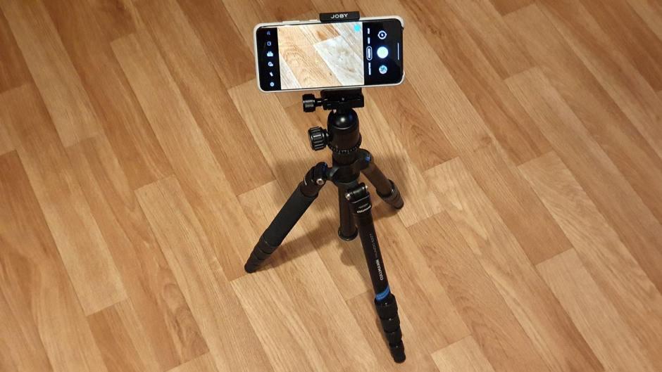Le test du zoom 100x Samsung Galaxy S20 ultra 5G.