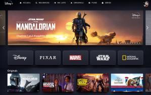 Disney+ apporte un peu d'air frais sur le marché du streaming…