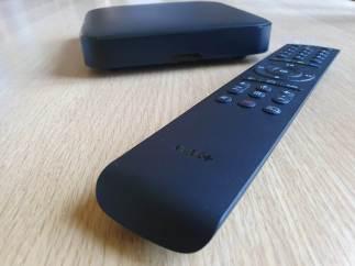 La box TV Android de Net+ se rajoute à l'offre mobile et sur l'Apple TV.