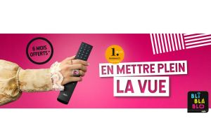 Sunrise veut vendre plus de TV, Citycable offre 6mois et 10ans d'Izneo