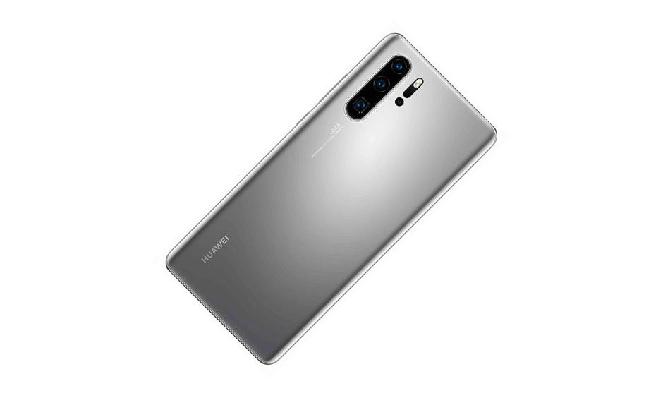 Le Huawei P30 Pro New Edition.