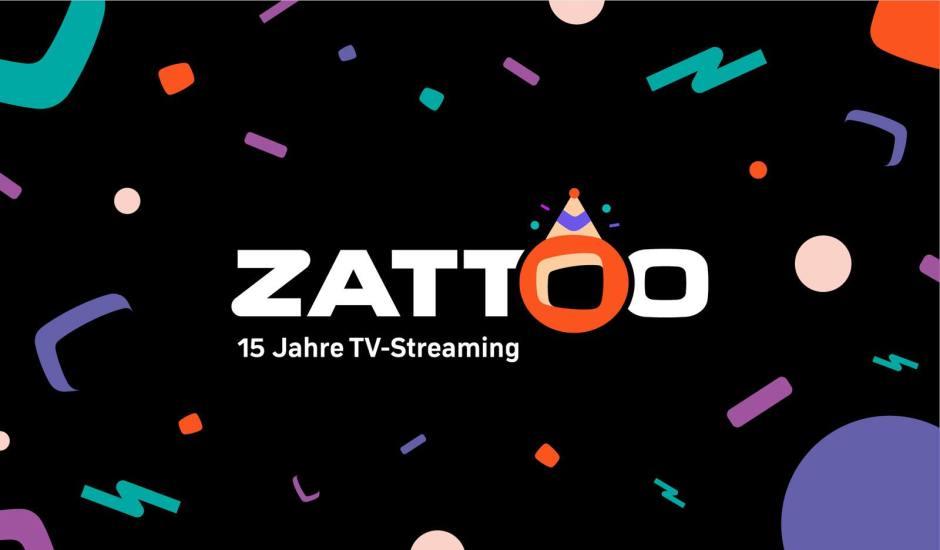 Quinze ans de Zattoo!