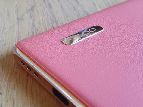 Oppo Find X2 Pro: comme un gout de luxe.