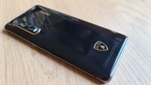 Oppo Find X2 Pro Lamborghini Edition: test multimédia express