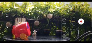 Samsung Galaxy Note20 Ultra 5G: le test du mode vidéo pro