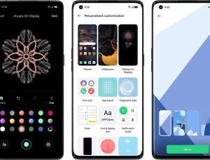 Oppo ColorsOS 11 avec Android 11 et Huawei EMUI 11 sans!