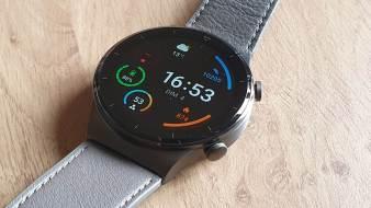 Huawei Watch GT2 Pro et son magnifique écran OLED.