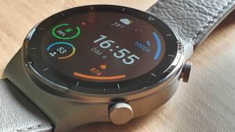 Huawei Watch GT2 Pro et ses multiples cadrans.