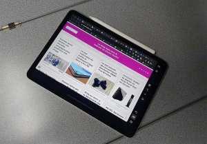 Nouvel iPad Air4: prise en main, premières impressions