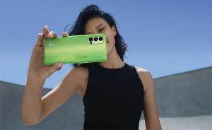 La 5G devient la norme: l'exemple des nouveaux Oppo Reno4!