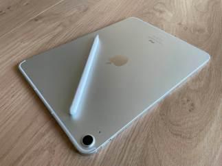 Le nouvel iPad Air 4 d'Apple.
