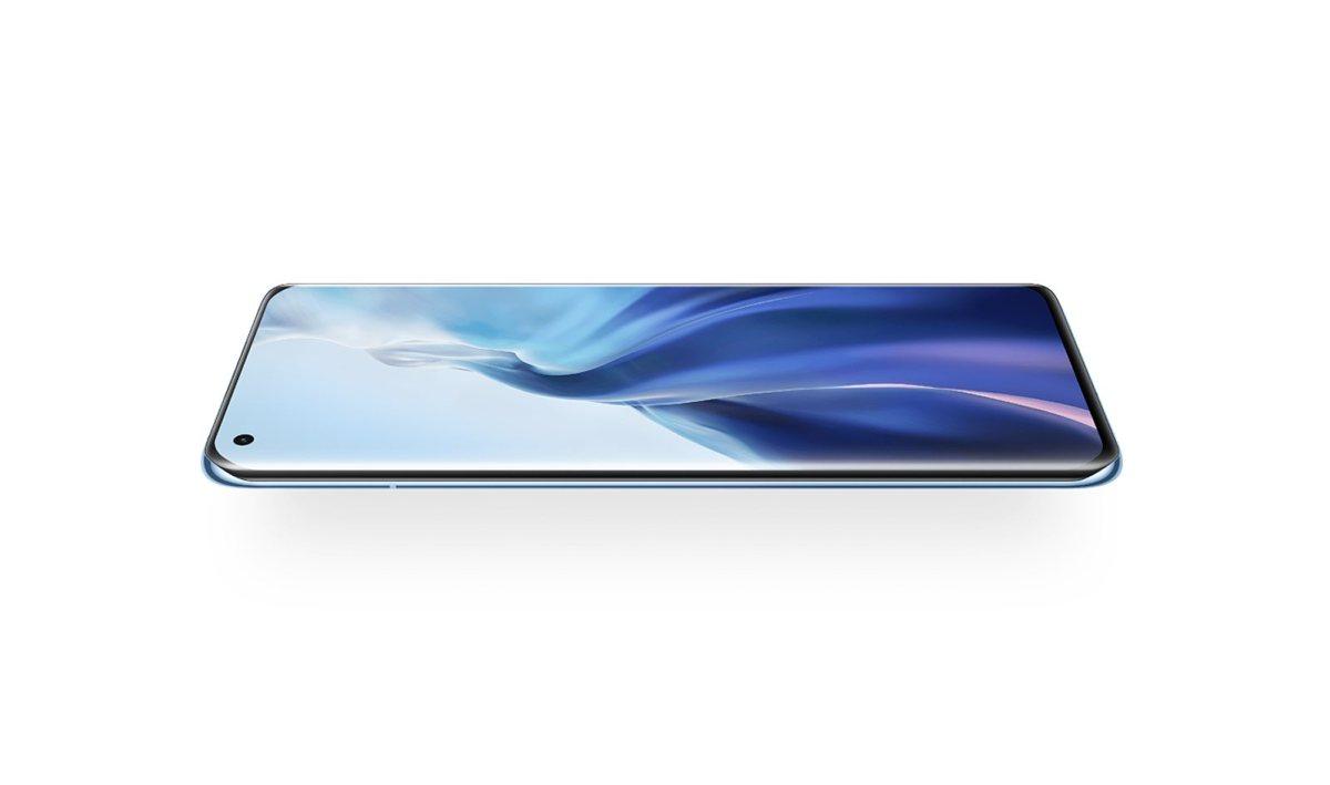 Le Xiaomi 11 est-il déjà dépassé avec Android 10?