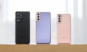 Samsung lance ses nouveau GalaxyS21 pour rester au sommet!