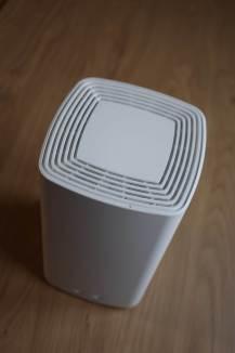 La nouvelle Sunrise Internet Box Fiber Wi-Fi 6.