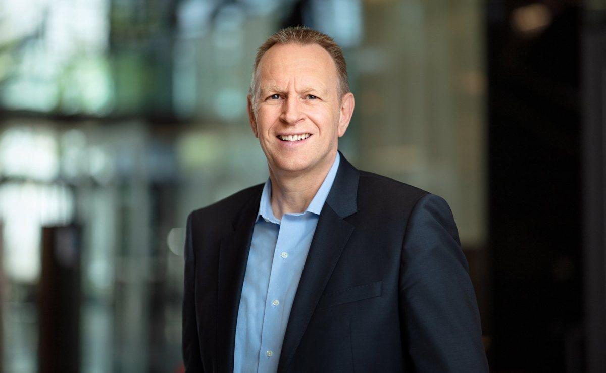 Michael Rechsteiner, membre du Conseil d'administration de Swisscom.