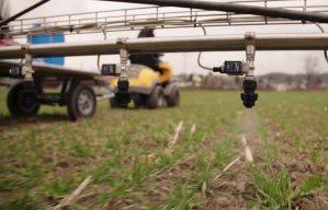 La 5G pour une agriculture durable en Suisse. Vraiment?