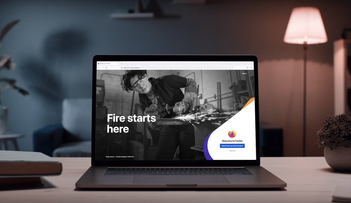 Firefox 89 débarque le 1er juin.