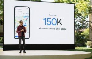 La folle semaine high-tech de Google. Résumé vidéo!