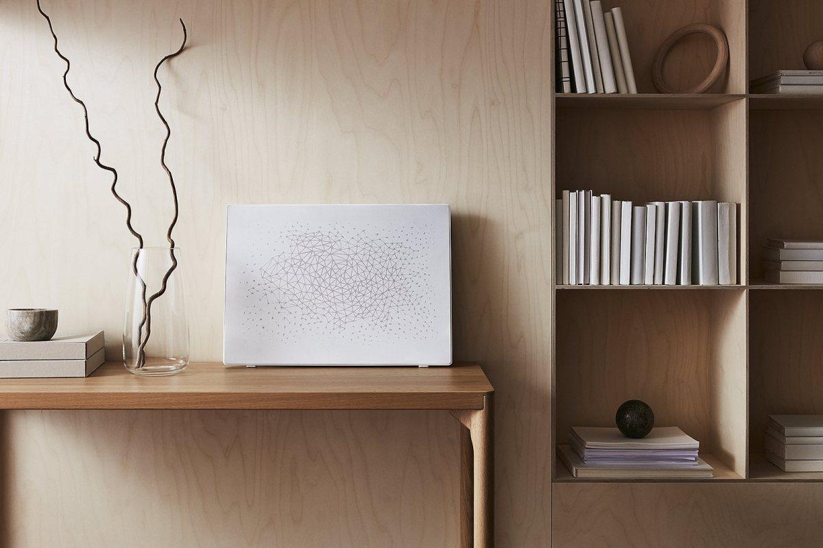 Ikea -Sonos SYMFONISK: un design sobre.