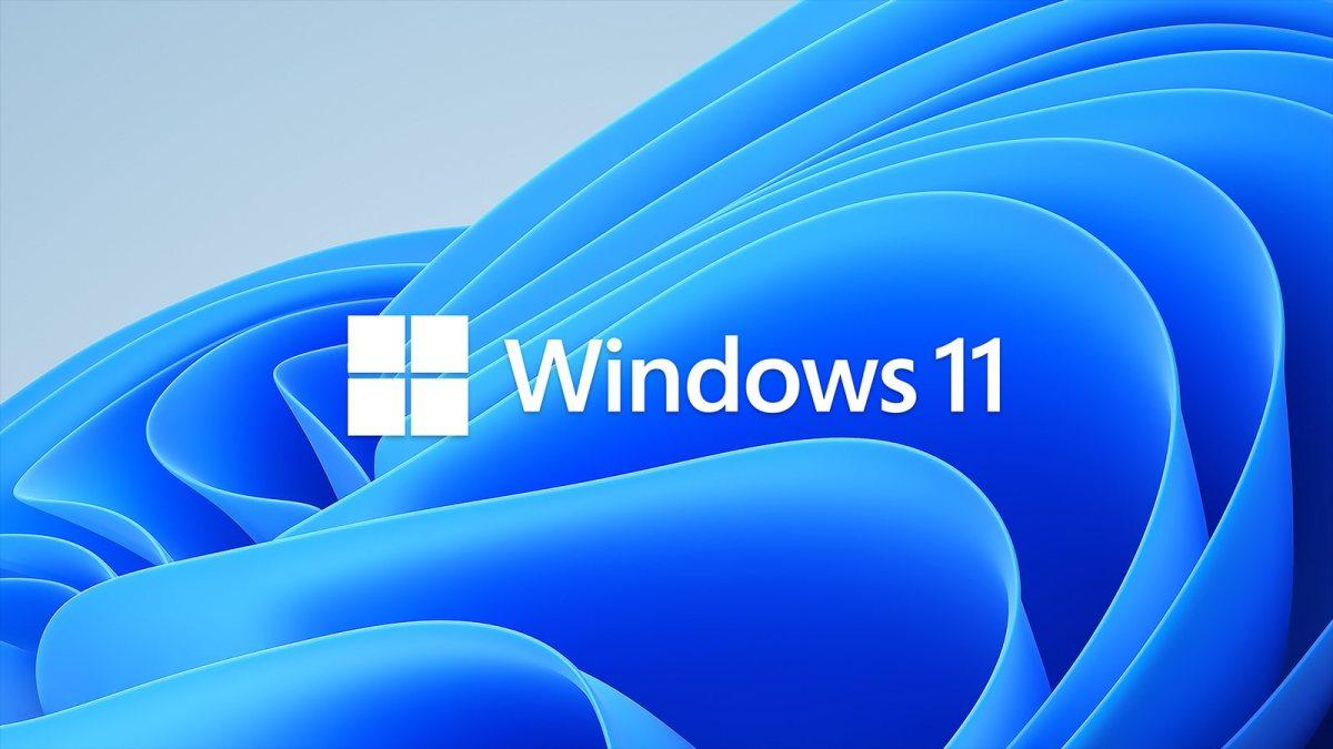 Microsoft Windows 11.