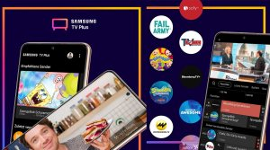 Read more about the article Samsung TV Plus a débarqué sur les smartphones et tablettes Galaxy