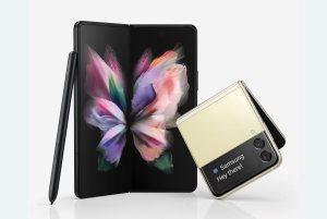 Read more about the article Samsung renforce le pliable avec un stylet et l'écosystème Galaxy!