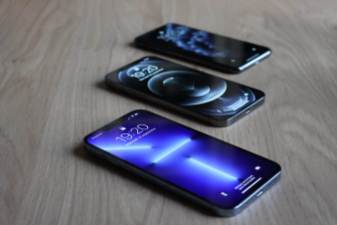 iPhone 13 Pro Max, vs iPhone 12 Pro Max vs iPhone 11 Pro Max.
