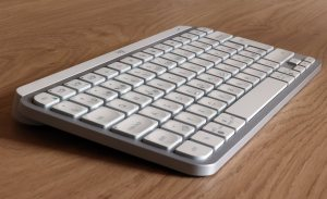Read more about the article High-tech: le test multimédia du clavier Logitech MX Keys Mini