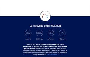 Read more about the article Swisscom myCloud devient payant. Frustration et solutions?