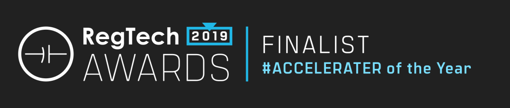 RegTech finalist 2019 Award-Logo-Landscape-V2.3