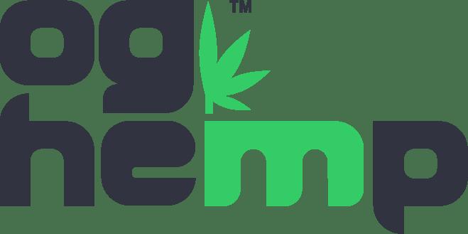 OG Hemp logo
